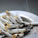 タバコは本当に口が臭くなる。